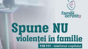 """Фонд """"Эдельвейс"""" организовал флэшмоб против насилия в семье"""