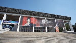 Стартовал 24-й международный фестиваль оперы и балета имени Марии Биешу