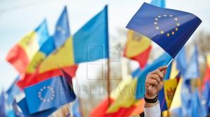 Опрос выявил отношение молдаван к Евросоюзу
