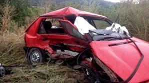 В цепном ДТП на Вадул-луй-водской погиб водитель (ФОТО)