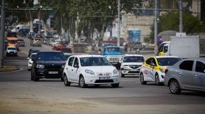 В Кишиневе прошел автопробег по случаю Международного дня глухих