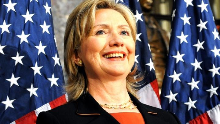 Хиллари Клинтон: болезнь изменила мое отношение к выборам