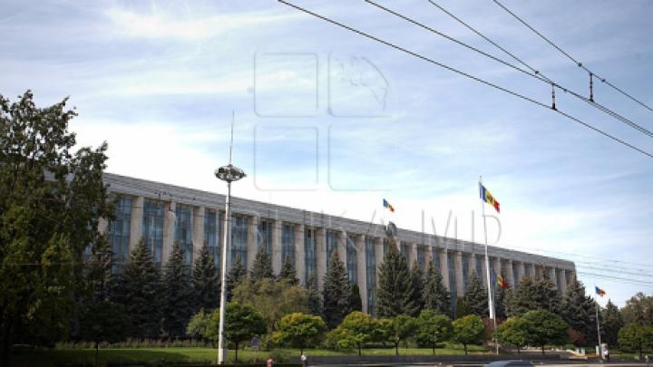 Правительство обязалось обеспечить корректные выборы