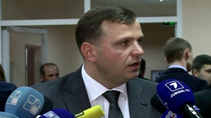 """Агрессивное поведение Андрея Нэстасе в отношении прессы обсудили на ток-шоу """"Fabrika"""""""
