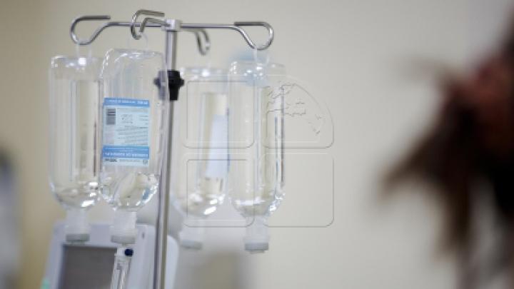 В Кишиневе у ребенка диагностировали менингит