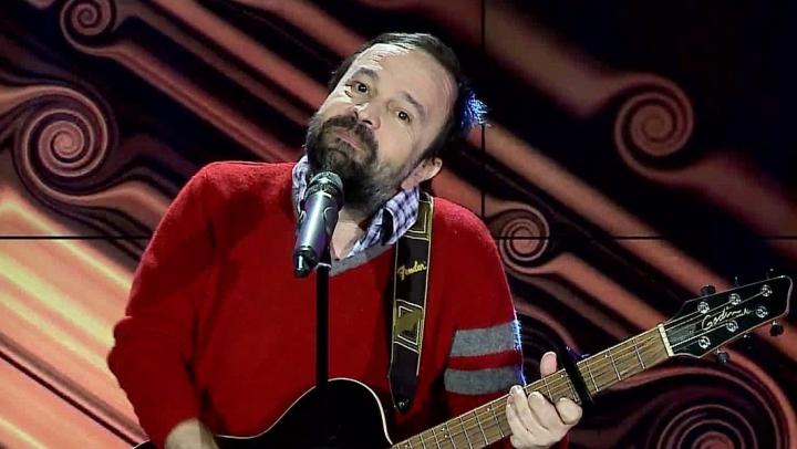 Траур в Румынии: умер актер и музыкант Иоан Гури Паску