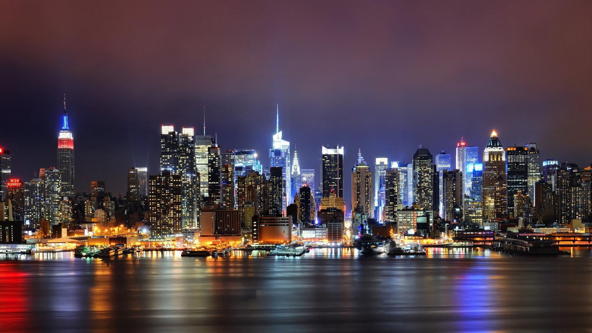 Сегодня в Нью-Йорке усилены меры безопасности