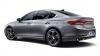 Hyundai рассекретила новый премиум-седан