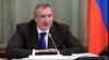 Дмитрий Рогозин встретится с главой Минэкономики Молдовы и посетит Приднестровье