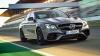 Mercedes представил новый E 63 AMG (ФОТО)