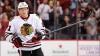 """Нападающий """"Чикаго"""" Мариан Госса забил 500 гол в НХЛ"""