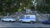 Человек взорвался на территории Абхазского телевидения
