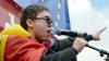 """Активист партии """"DA"""" Алекс Козер выступил с критикой в адрес Майи Санду"""