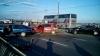 ДТП с участием 10 машин произошло на Новом мосту в Днепре (ВИДЕО)