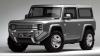 Ford намерен возродить внедорожник Bronco