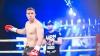 Боец из Молдовы Александр Бурдужа выиграл пирамиду в категории до 95 кг