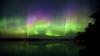 Ученые подтвердили существование «песни» северного сияния