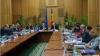 Итоги совместного заседания членов правительства и послов ЕС