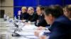 Итоги первого заседания рабочей группы по вопросам отношений между парламентом и НПО