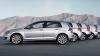 В ноябре представят обновленный Volkswagen Golf