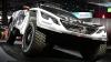 Peugeot представила новый внедорожник для ралли