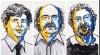 Нобелевскую премию присудили трем британским ученым за топологические фазовые переходы