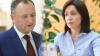 Молдову ждет второй тур президентских выборов