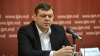 Роман Михэеш подал в суд на ЦИК из-за отказа в регистрации