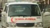 61 человек погиб, более ста пострадали при нападении боевиков на училище в Пакистане
