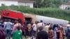 Железнодорожная катастрофа в Камеруне унесла жизни по меньшей мере 55 человек