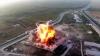 Дрон снял теракт с участием смертников в Афганистане