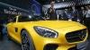 Международный автосалон открылся в Париже