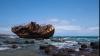 На побережье Польши вынесло обломки корабля XIX века