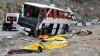 В Калифорнии погибли 13 человек в ДТП с участием туристического автобуса