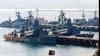 Россия перебросила зенитные установки на военную базу в сирийском порту Тартус