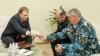 Российского военного задержали и депортировали из Молдовы