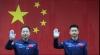 Китай запустил на орбиту корабль с двумя космонавтами на борту