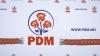 В Дрокии представители НАПБ встретились с депутатами ДПМ в рамках кампании Мариана Лупу