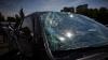На улице Вадул-луй-Водэ столкнулись пожарная машина, маршрутка и легковой автомобиль