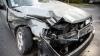Трасса Унгены-Ниспорены: две машины столкнулись лоб в лоб