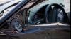 """""""Неудача!"""": В Кишиневе водителю снесли дверь"""