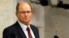 С официальным визитом в Молдову прибыл председатель шведского парламента