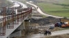 Власти Румынии готовятся к строительству автострады Тыргу-Муреш - Яссы - Унгены