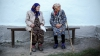 В Чимишенах отпраздновали День пожилых людей
