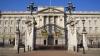 Молодой человек арестован при попытке перелезть через ограду Букингемского дворца