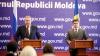 Калмык и Рогозин обсудили план действий по развитию молдо-российских торговых отношений