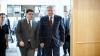 Рогозин прибудет с двухдневным рабочим визитом в Молдову