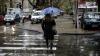 Вступил в силу оранжевый код метеоопасности в связи с непрекращающимися дождями