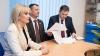 Инна Попенко: Сегодня в Оргееве открыли Социальный магазин