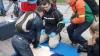 Курсы по оказанию первой медицинской помощи организовали в центральном парке столицы